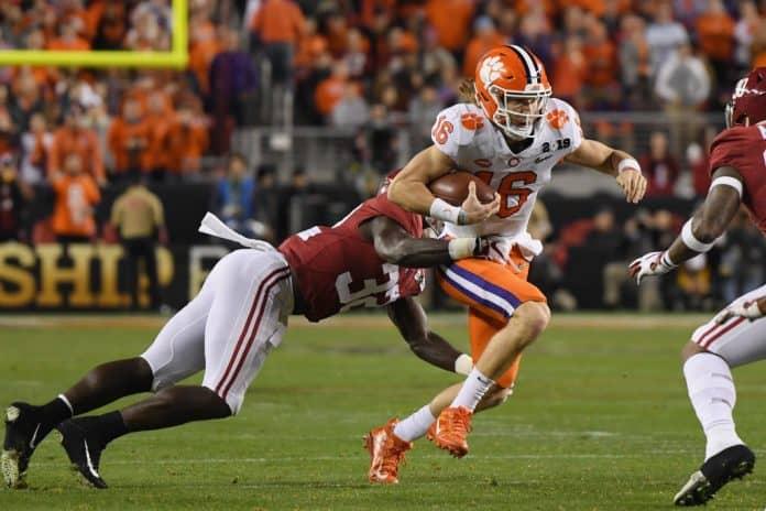 Miller's 2-round 2021 NFL Mock Draft