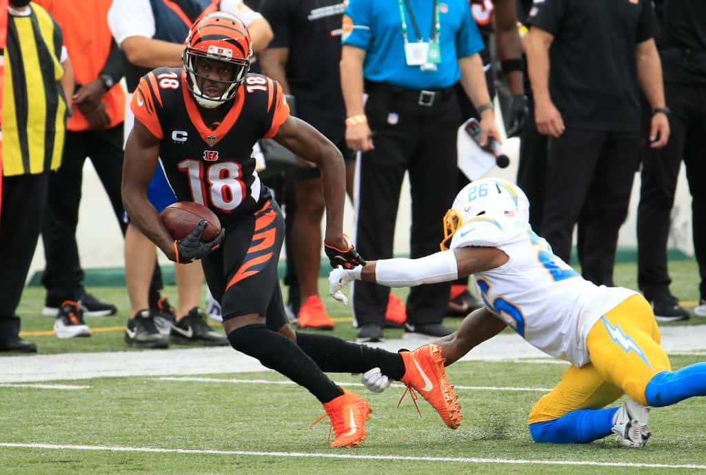 AJ Green Trade Rumors: Is the risk worth the reward?