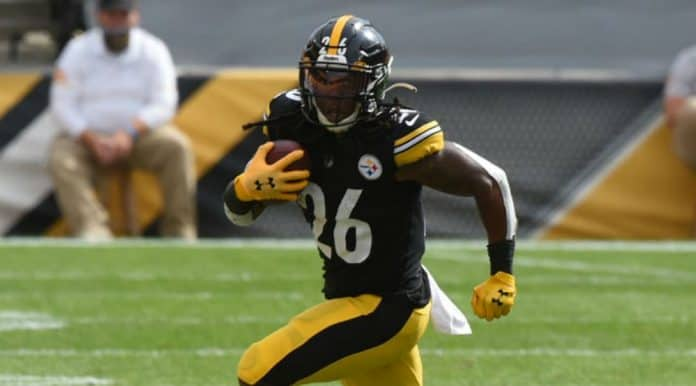 RAS: Anthony McFarland looks ready for bigger role in Steelers offense
