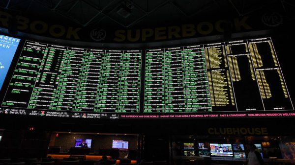 NFL Betting: How to wager on games for free