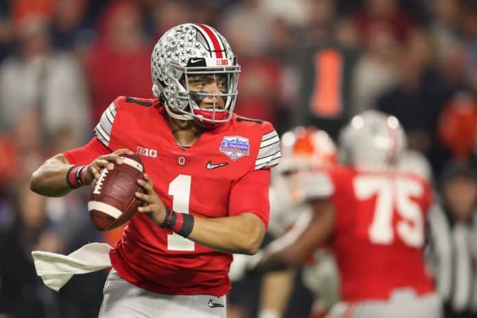 Benching Dwayne Haskins positions Washington as the perfect place for a QB of the future