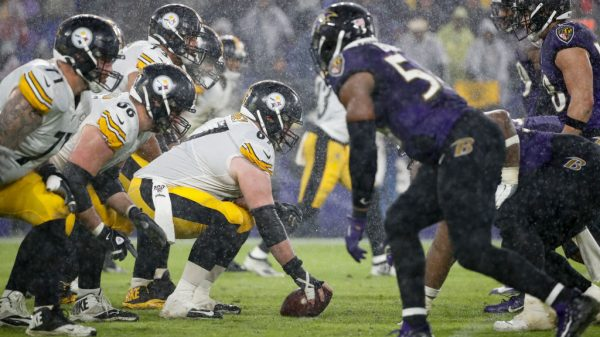 NFL predictions against the spread, Week 8: Can the Ravens derail the Steelers?