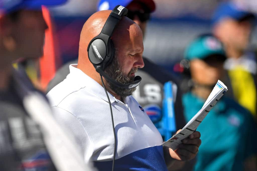 NFL head coach 2020