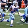 Fantasy Football Trade Analyzer, Week 8: Ezekiel Elliott, Mike Evans, Kenyan Drake, and others