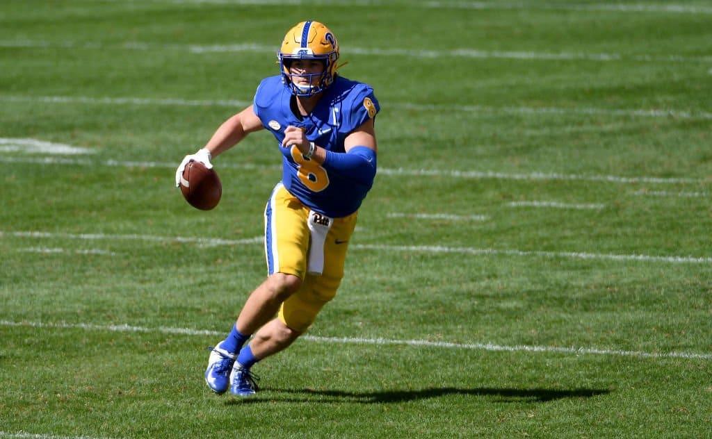 Kenny Pickett NFL Draft