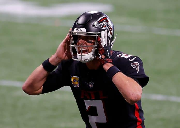 Matt Ryan NFL Trade Deadline Rumors
