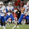Zach Wilson, QB, BYU - NFL Draft Player Profile