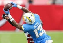 Keenan Allen Fantasy: Will he play in Week 7?