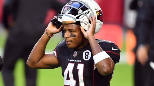 Fantasy impact of Kenyan Drake's injury on the Arizona Cardinals