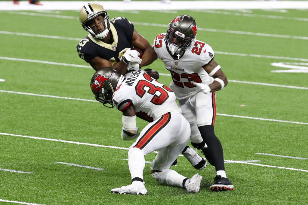 What is the potential fantasy impact of a Michael Thomas trade?
