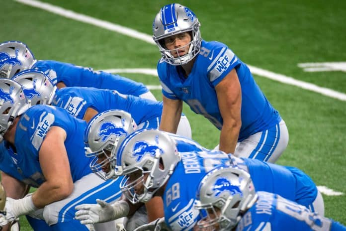 NFL Betting Lines Week 6: Which odds should I target this week?