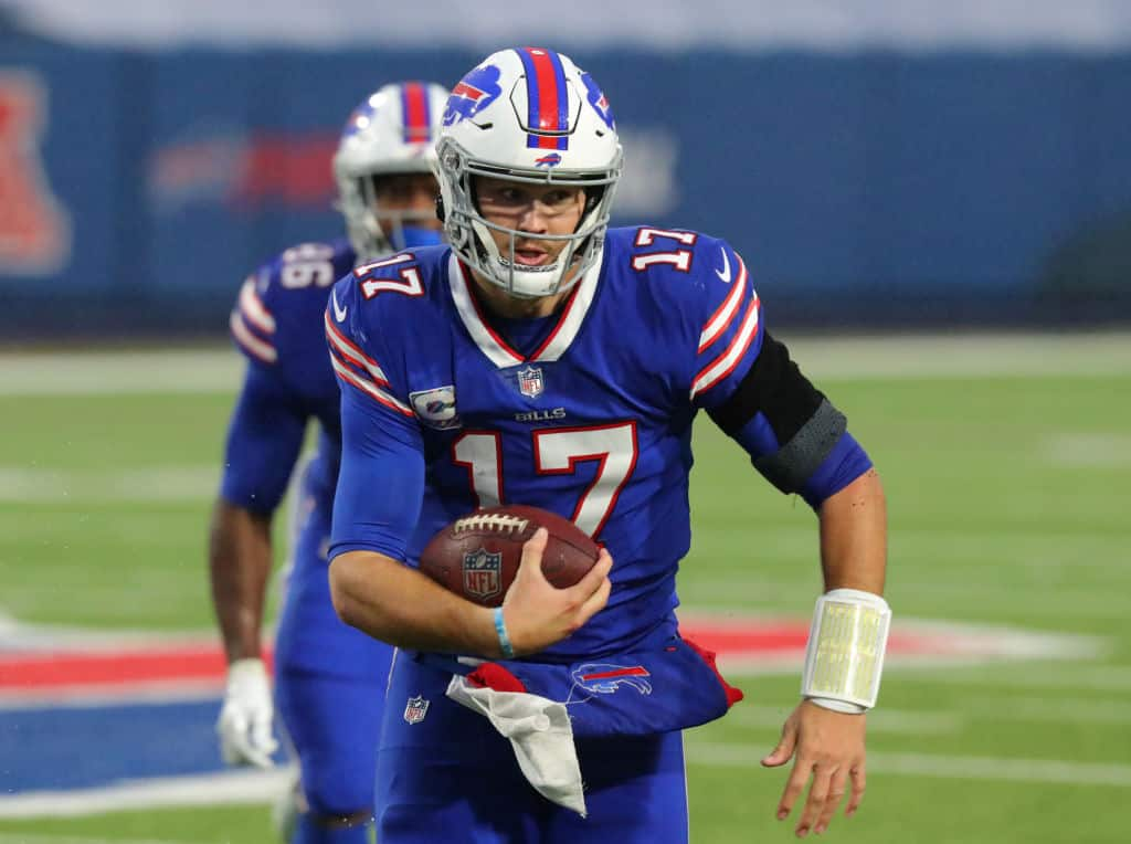 NFL Betting Lines Week 8: What odds should I target?
