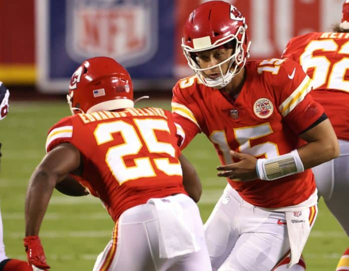 NFL DFS: Week 5 Cash game and GPP picks