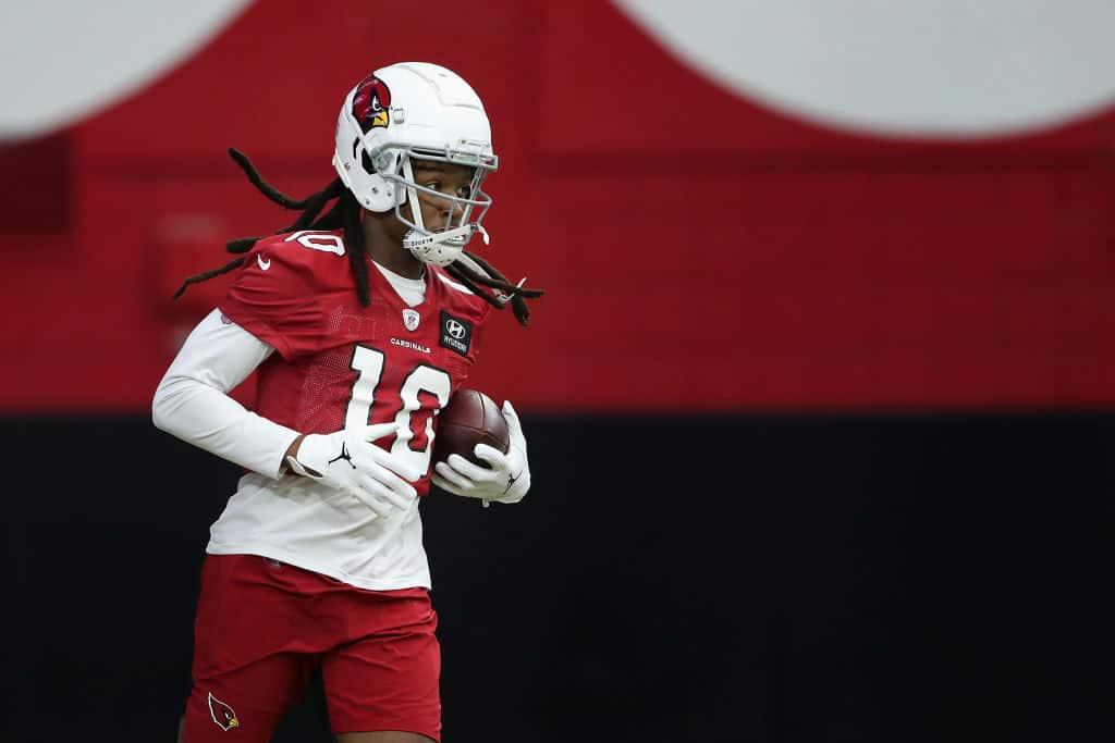 NFL Week 4 Injury status