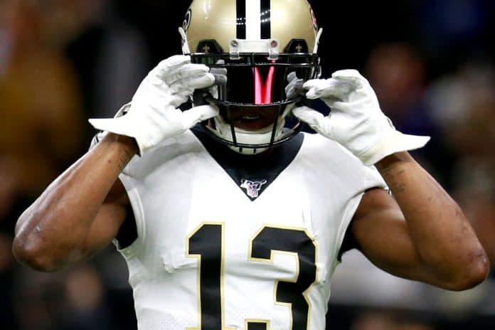NFL Week 5 Inactives and Injuries: Status of your fantasy football players