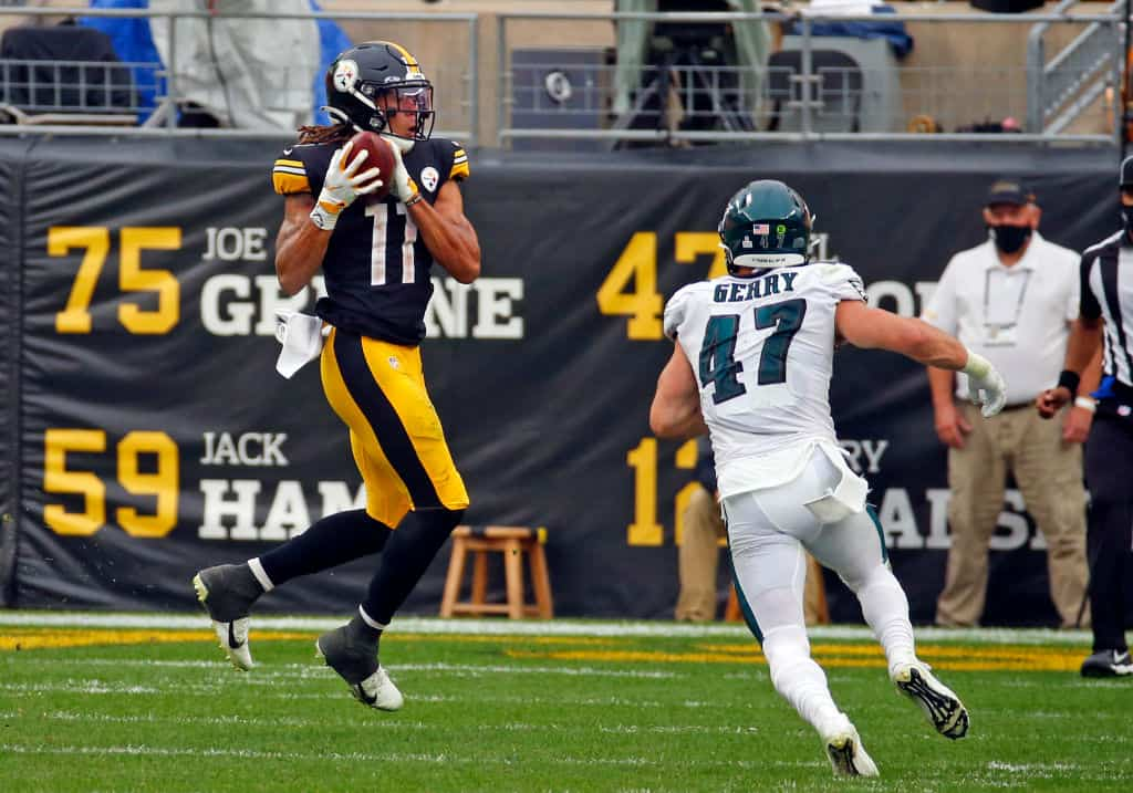 NFL Week 5 Recap   10 reasons why the Pittsburgh Steelers are undefeated