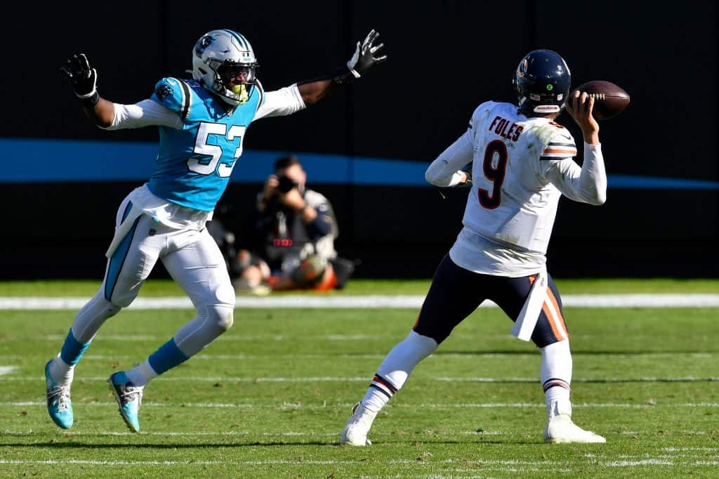 NFL Week 6 Ratings: Strong local showings boost ratings
