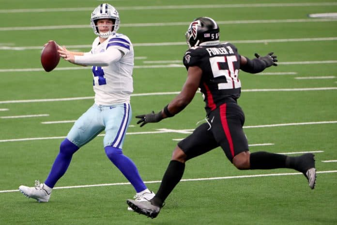 NFL Week 6 Picks: Opening betting lines, best bets, and early action
