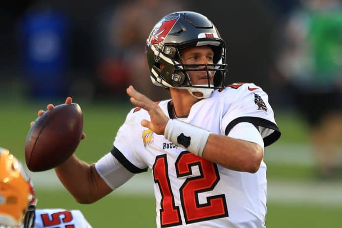 NFL Power Rankings, Week 7: Teams moving up and down the board