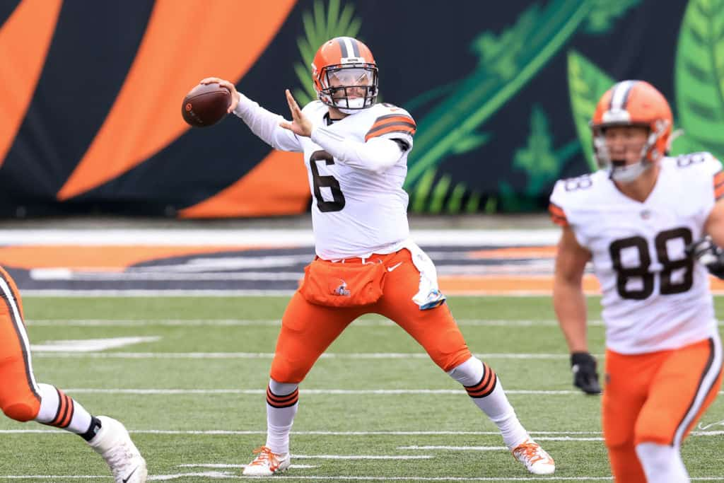 NFL Week 7 Recap and News: Baker Mayfield, Todd Gurley highlight Week 7's Studs 'n' Duds