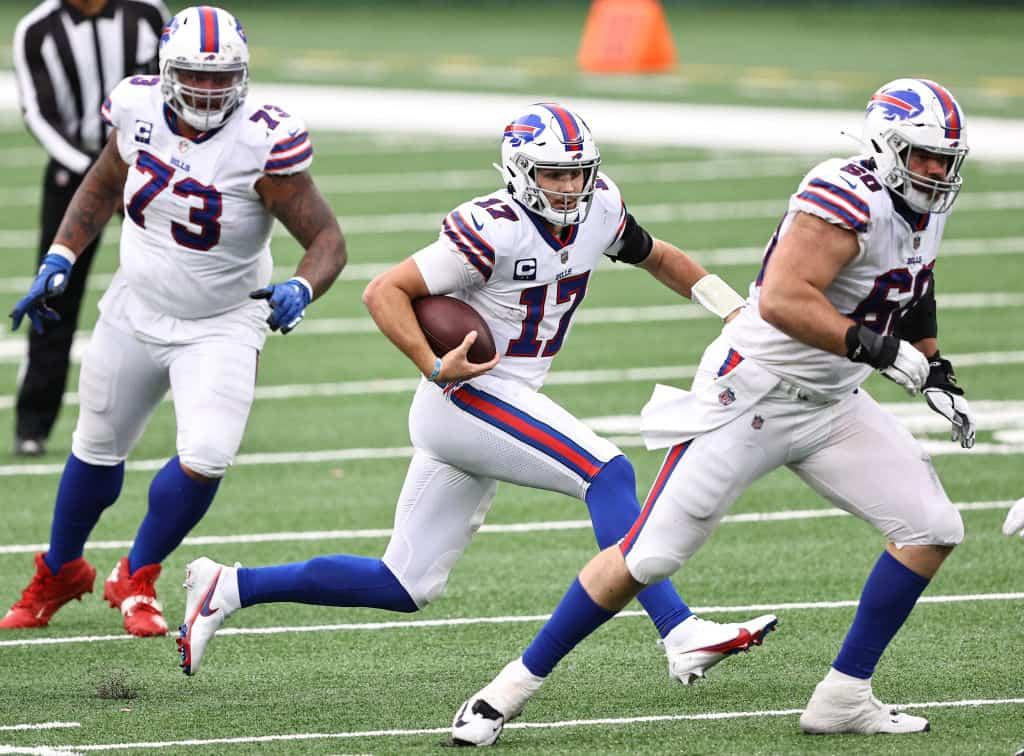 NFL Week 7 Recap and News: Week 7 AFC Playoff Pretender Elimination Round