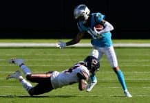 Week 7 NFL Spreads: Division leaders versus the challengers