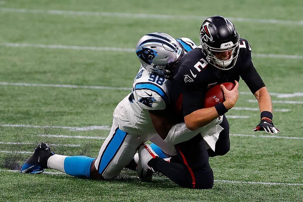 """NFL Week 5 Recap   Rebuilding blocks emerge in Week 5 for """"tanking"""" teams"""