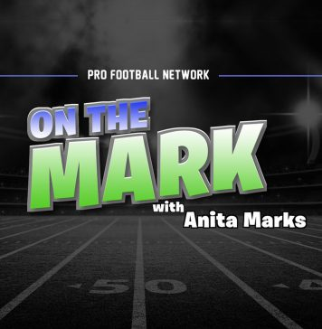On the Mark with Anita Marks: The latest fantasy and betting advice
