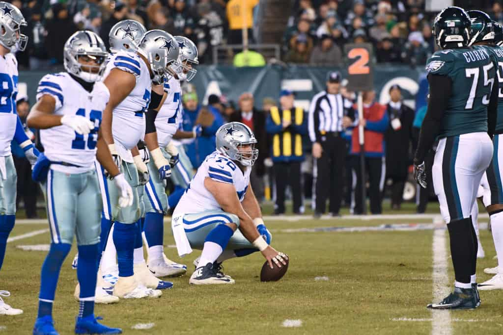 Sunday Night Football Tonight: Cowboys vs. Eagles Channel, Live Stream, Preview