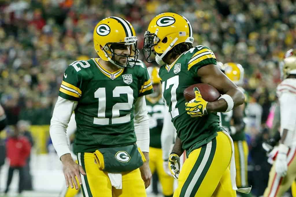 Week 6 NFL DFS picks for cash games and GPP's