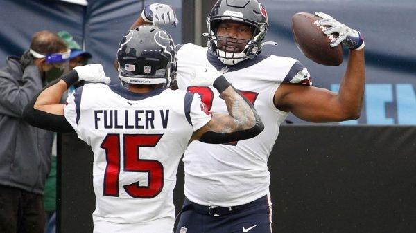 Week 7 NFL DFS picks for cash games and GPP's