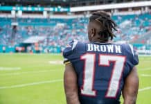 If Seahawks sign Antonio Brown, could he help you win your fantasy league?