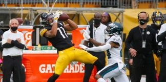 Is Chase Claypool a top Week 6 waiver wire target in fantasy football?