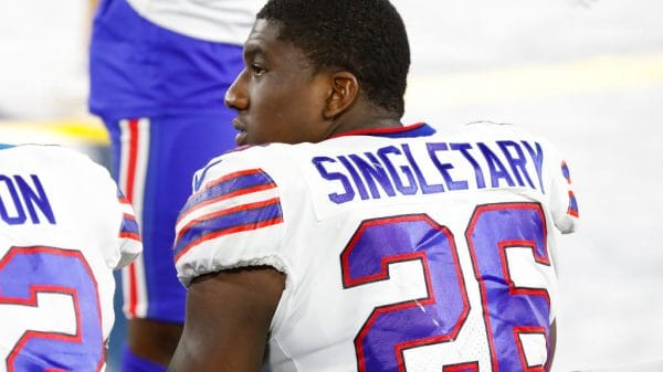 Devin Singletary Fantasy Outlook: Is it time to sell your shares?