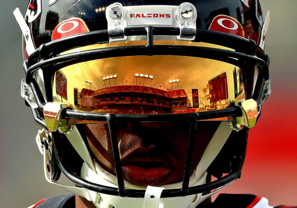 Will Julio Jones play on MNF, and should you trust him in fantasy?
