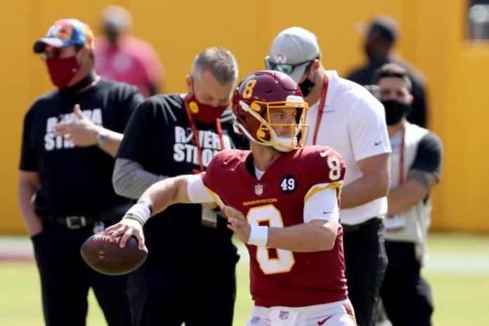 Will Kyle Allen impact fantasy players on the Washington Football Team?
