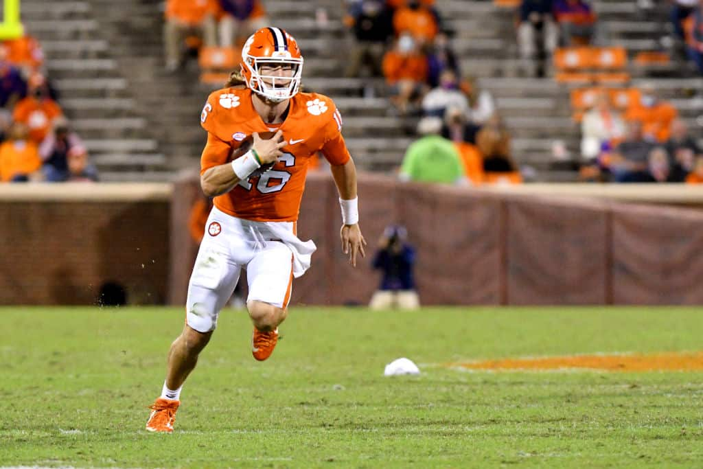 NFL Draft Rumors & News: Would Trevor Lawrence spurn the New York Jets?