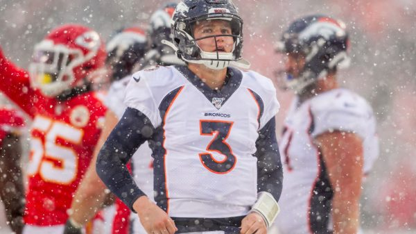 NFL Weather Forecast, Week 7: Winter hits the Mile High