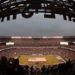NFL Weather Forecast & Report, Week 8: Heavy wind & rain to impact fantasy