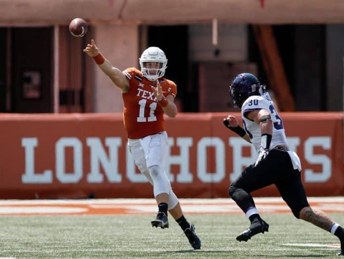 Is Texas Longhorns QB Sam Ehlinger NFL Draft worthy?