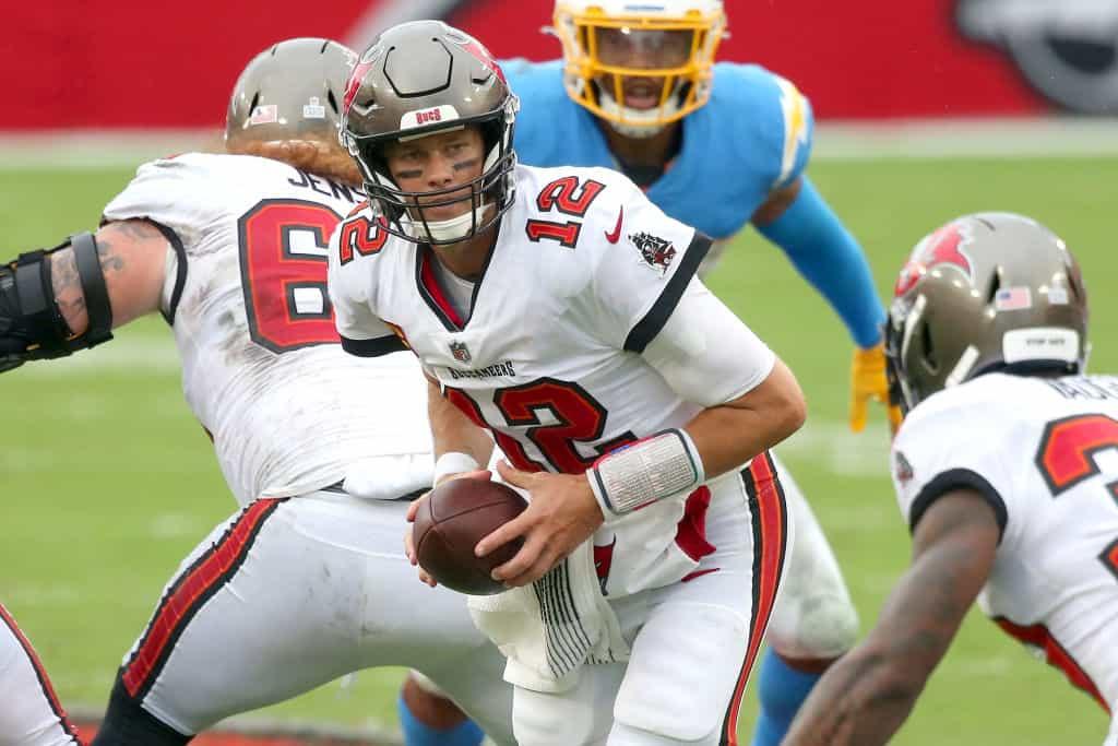 Start/Sit, Week 5: Is Tom Brady still an every week starter for fantasy football?