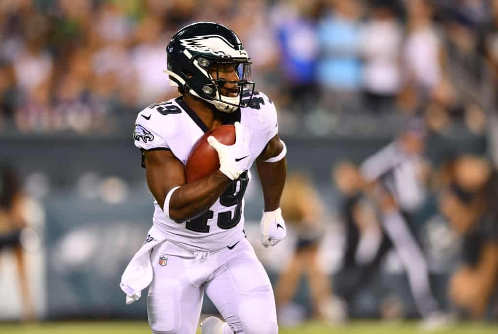 Waiver Wire Week 7: Top Fantasy Football Pickups