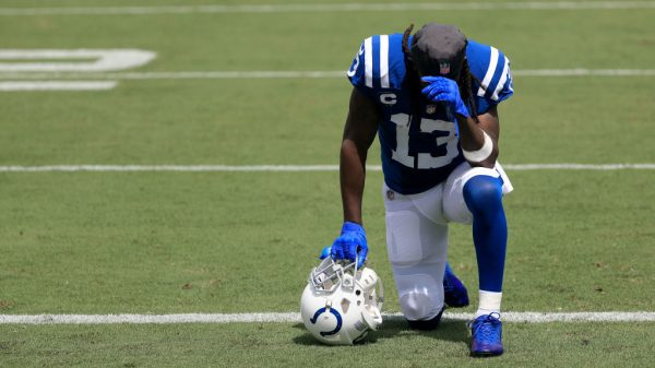 TY Hilton Fantasy Outlook: Should you worry about his recent struggles?
