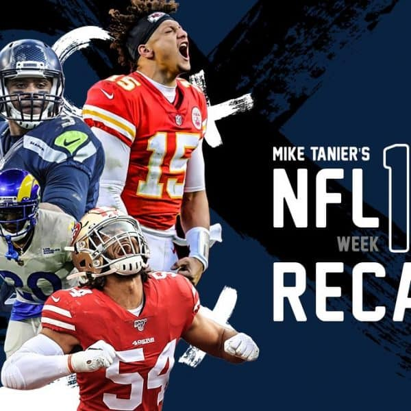 NFL Recap Week 12: Tennessee Titans rise, Matt Patricia is fired, and more