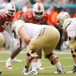 Bailey's First Round 202 NFL Mock Draft