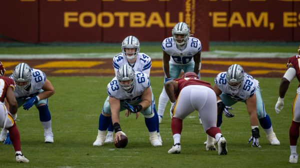 Cowboys Thanksgiving Game 2020 Predictions, fantasy advice, channel, more
