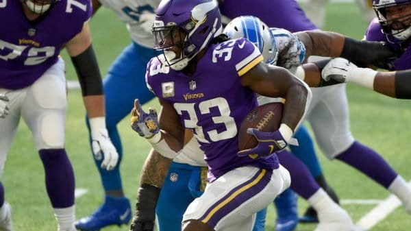 Handicapping the NFL MVP Race: Aaron Rodgers, Dalvin Cook, and more, MVP dark horses