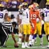 Williamson's First Round 2021 NFL Mock Draft