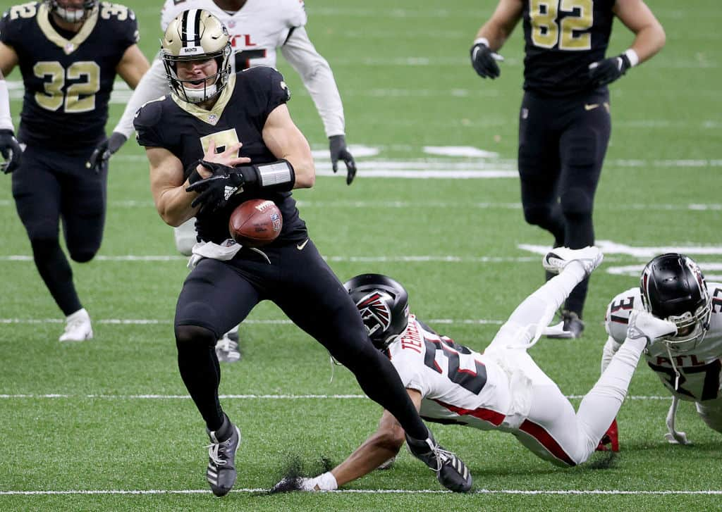 NFL Recap Week 11: Highlights from AJ Brown and Taysom Hill