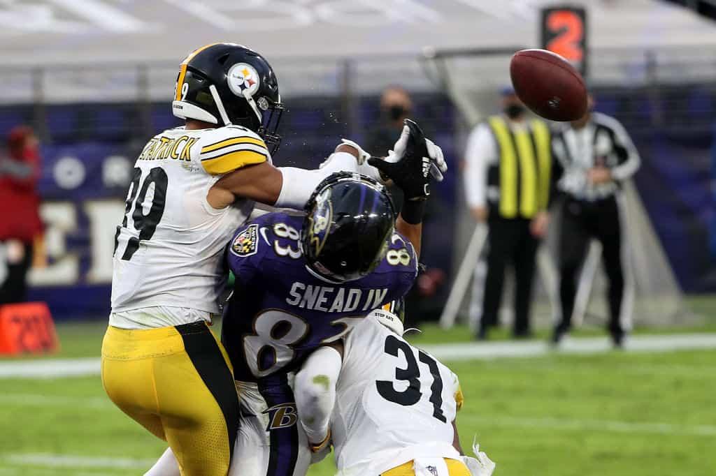 NFL Power Rankings, Week 9: New teams enter the top 15